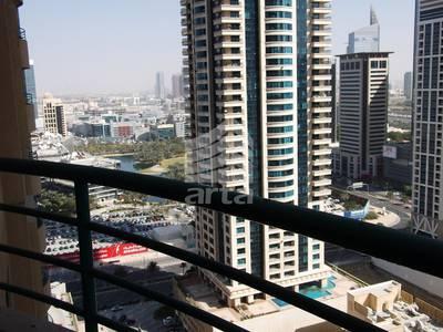 High Floor - 2 BR Apt in Marina Crown Tower