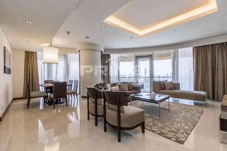 Luxury 2Bedroom Apt  The Address Dubai Mall