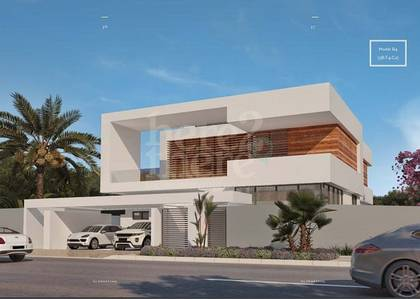 Best Value!!! for 5BR T4C2 Type Villa In West Yas.