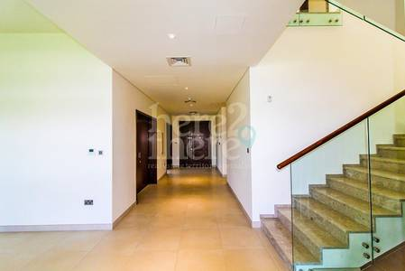 Lovely 5 BR Villa in West Yas Hot Deal