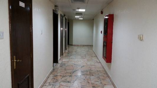 3 Bedroom Apartment for Rent in Al Najda Street, Abu Dhabi - Well sized 3Br flat with maid room at Najda St