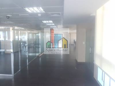 Office for Rent in Jumeirah Lake Towers (JLT), Dubai - Amazing Furnished Office Indigo Icon -JLT