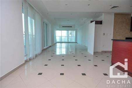 3 Bedroom Flat for Rent in Dubai Marina, Dubai - SPACIOUS  BRIGHT  HIGH FLOOR