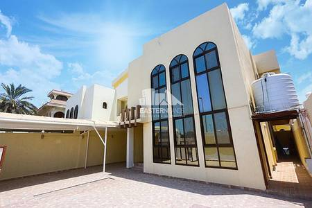 4 Bedroom Villa for Rent in Al Karamah, Abu Dhabi - Property