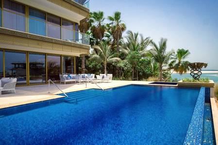 9 Bedroom Villa for Sale in The World Islands, Dubai - 9 Bedrooms villa