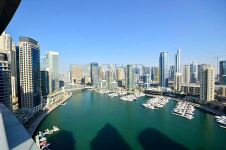 2 Bedroom Flat for Rent in Dubai Marina, Dubai - Outstanding View for 2 bed Penthouse in Dubai Marina