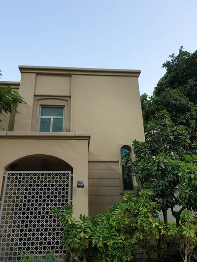 3 Bedroom Villa for Rent in Dubai Marina, Dubai - Spacious Villa 3 Bedroom+ Maid in Al Yass