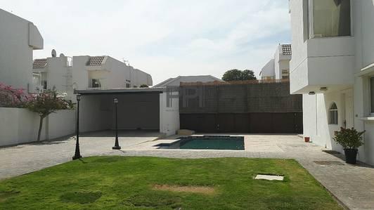 5 Bedroom Villa for Rent in Al Safa, Dubai - 5 Bedroom with 1 maids room in Al Safa 2 Villa