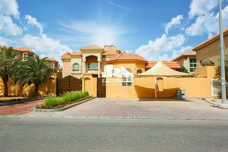 7 Bedroom Villa for Sale in Khalifa City A, Abu Dhabi - Property