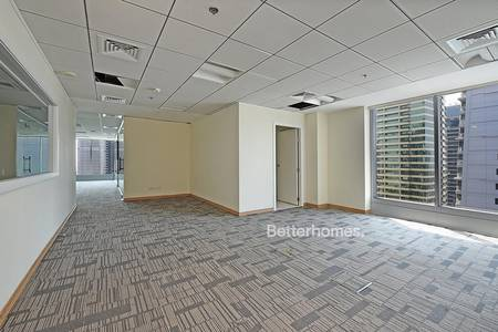 A Fully Fitted Multiple Glass Partitions