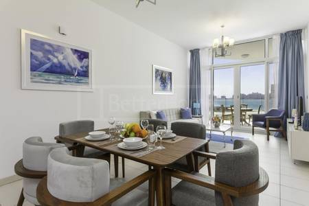 1 Bedroom For Sale In Royal Bay Palm Jumeirah
