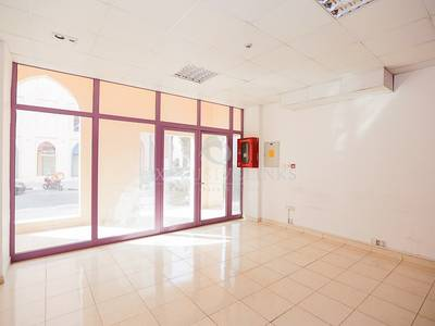 Shop for Rent in International City, Dubai - Ready to move into fitted shop or office