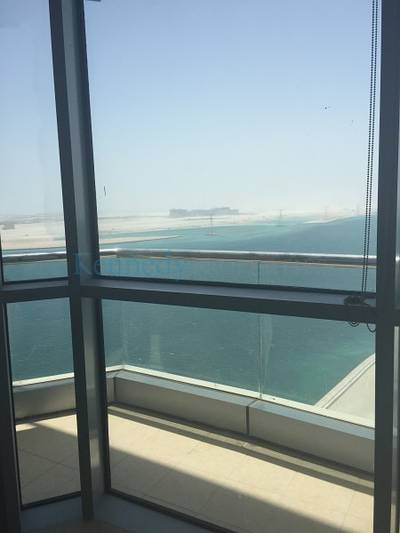 2 bedroom with kitchen appliances Full Sea views 2 Bedroom