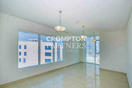 2 Bedroom Flat for Rent in The Marina, Abu Dhabi - New and Stunning Two Bedroom Apartment!!