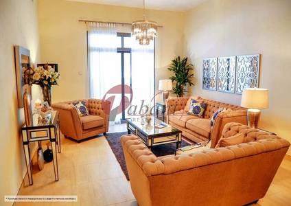 2 Bedroom Flat for Sale in Al Furjan, Dubai - Luxry New 2Bed  DLD Wavied No Commission