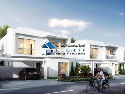 3 Bedroom Villa for Sale in Mudon, Dubai - 3 BR + Maid's Room | End Unit | SIngle Row | Community View