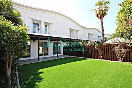3 Bedroom Villa for Rent in Jumeirah, Dubai - BRIGHT