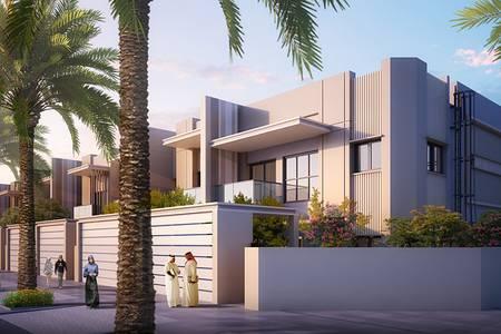 Cheapest Townhouses In Hart Of Dubai