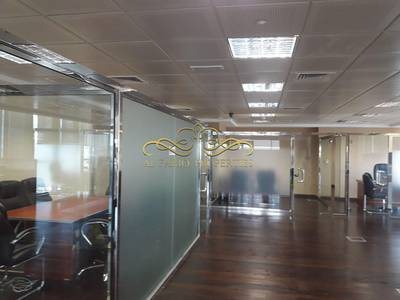 Available office for Rent-JLT
