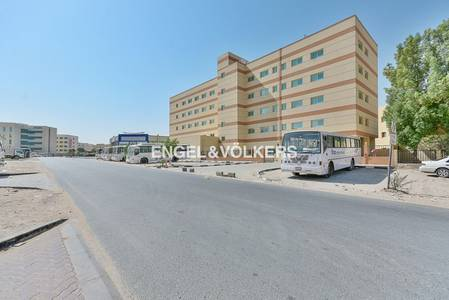 Labour Camp for Sale in Dubai Investment Park (DIP), Dubai - Pay over 5 Years | 228 Rooms | 984 staff