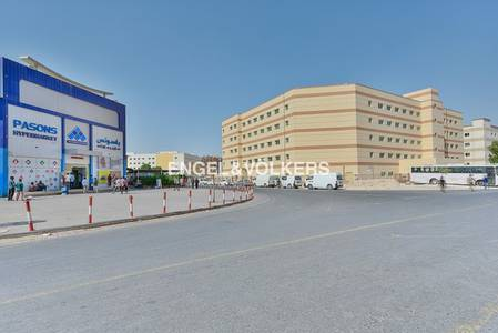 Labour Camp for Sale in Dubai Investment Park (DIP), Dubai - Brand New Ready 228 Rooms | 984 Capacity