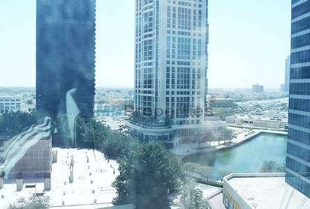 Negotiable Fully Fitted Office in X3 Tower with Lake View