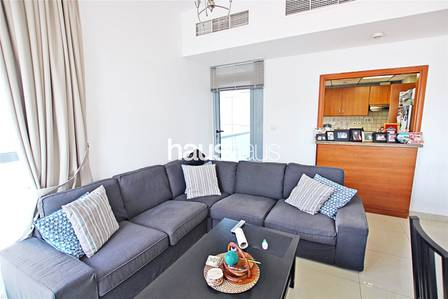 2 Bedroom Flat for Sale in Dubai Marina, Dubai - 2 BR + Utility + Laundry | Marina View |