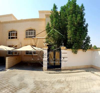 5-MASTER BED VILLA W/PRIVATE PARKING AND SHEARED POOL