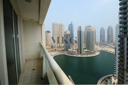 2 Bedroom Apartment for Sale in Dubai Marina, Dubai - Available | Furnished 2BR | Marina view