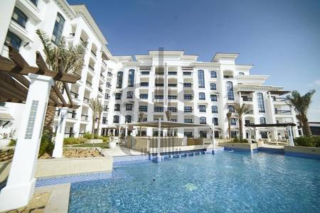 2 Bedroom Flat for Sale in Yas Island, Abu Dhabi - Best Deal for investors    Brand New 2BR