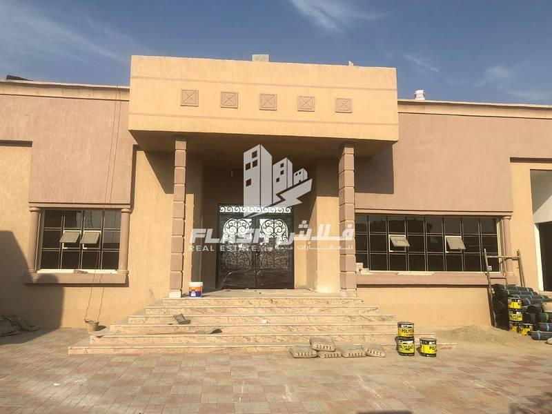 VILLA FOR SALE IN RAS AL KHAIMAH