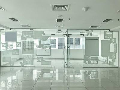 BRIGHT | SPACIOUS | CHILLER FREE | ATTACHED PANTRY TOILET | PARTITION OFFICE 1144SQFT 103K