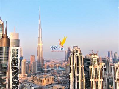 3 Bedroom Apartment for Rent in Business Bay, Dubai - Sea View AC Free   3 BHK + Maid   Near metro