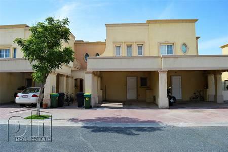 2 Bedroom Villa for Sale in The Springs, Dubai - Near new Souk|Tenanted|Motivated Seller
