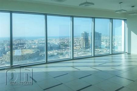 1 Bedroom Apartment for Rent in Downtown Dubai, Dubai - 1 Min To Metro And Emaar Square
