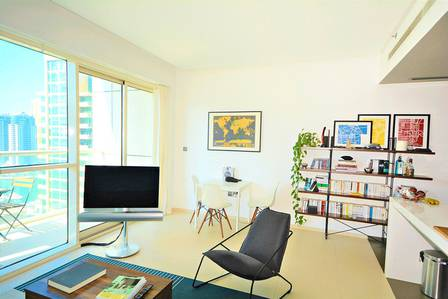 1 Bedroom Apartment for Sale in Dubai Marina, Dubai - Vacant | Select Group | Priced To Sell Now