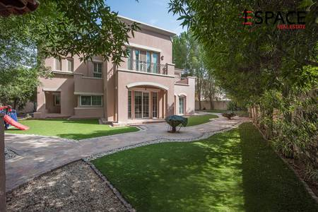 5 Bedroom Villa for Sale in Arabian Ranches, Dubai - Large Plot | Well Maintained | 5 Bed Villa