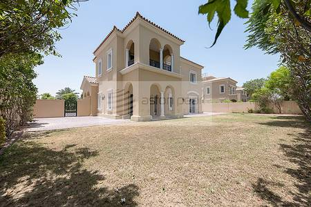 3 Bedroom Villa for Sale in Arabian Ranches, Dubai - Type A2 | 3 BR+ M | Private Back to Back
