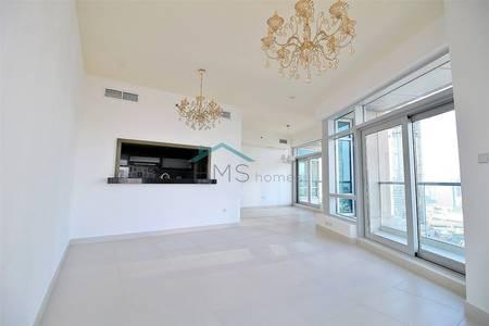 2 Bedroom Apartment for Rent in Downtown Dubai, Dubai - Burj Khalifa and Fountain Views | Available Now