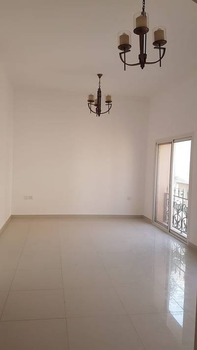 4 Bedroom Villa for Rent in Mirdif, Dubai - Two year old 4 BHk with Maid Room & Shared Pool for Rent in Mirdif
