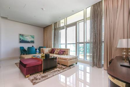2 Bedroom Apartment for Sale in Downtown Dubai, Dubai - Fully Furnished 2 BR for sale in Downtown