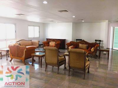 4 Bedroom Flat for Rent in Al Manaseer, Abu Dhabi - Furnished Penthouse with 4 Bedrooms n Al Manaseer