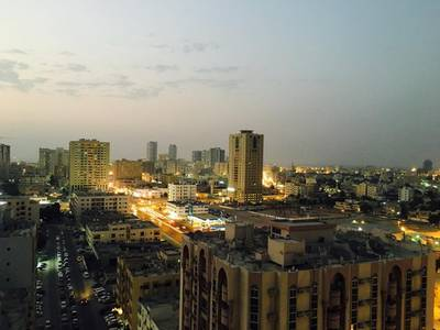 3 Bedroom Apartment for Sale in Ajman Downtown, Ajman - Don't miss this deal of 3bk sale in falcon open view