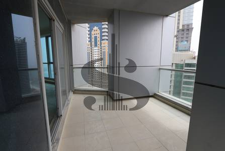 3 Bedroom Apartment for Rent in Dubai Marina, Dubai - Sizable 3Br in Torch Tower for 130K/4chq