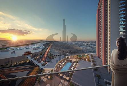 1 Bedroom Apartment for Sale in Dragon City, Dubai - Smart Investment Off Plan 1 BR Apartment