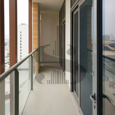 2 Bedroom Flat for Rent in Culture Village, Dubai - Brand New 2 Bedroom plus Maid