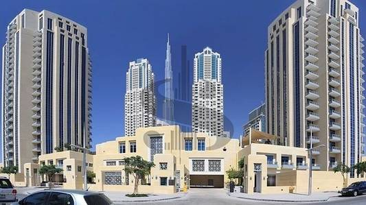 1 Bedroom Apartment for Sale in Downtown Dubai, Dubai - 1BHK+Study - Claren Tower Dubai Downtown