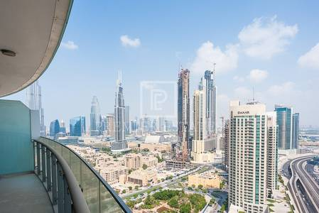 1 Bedroom Hotel Apartment for Rent in Downtown Dubai, Dubai -  Great views