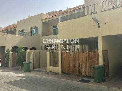 3 Bedroom Villa for Rent in Khalifa City A, Abu Dhabi - Modern Layout pool villa compound - KCA