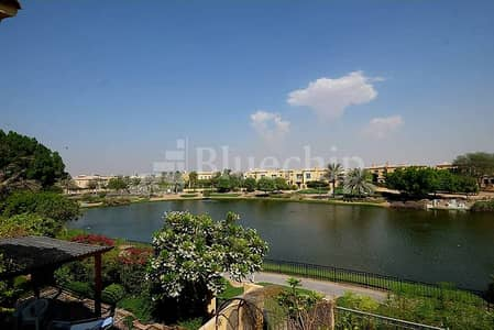 Full Lake view Palmera Type C For Sale